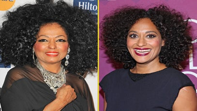 Black History Month: Past and Present Natural Hair Icons