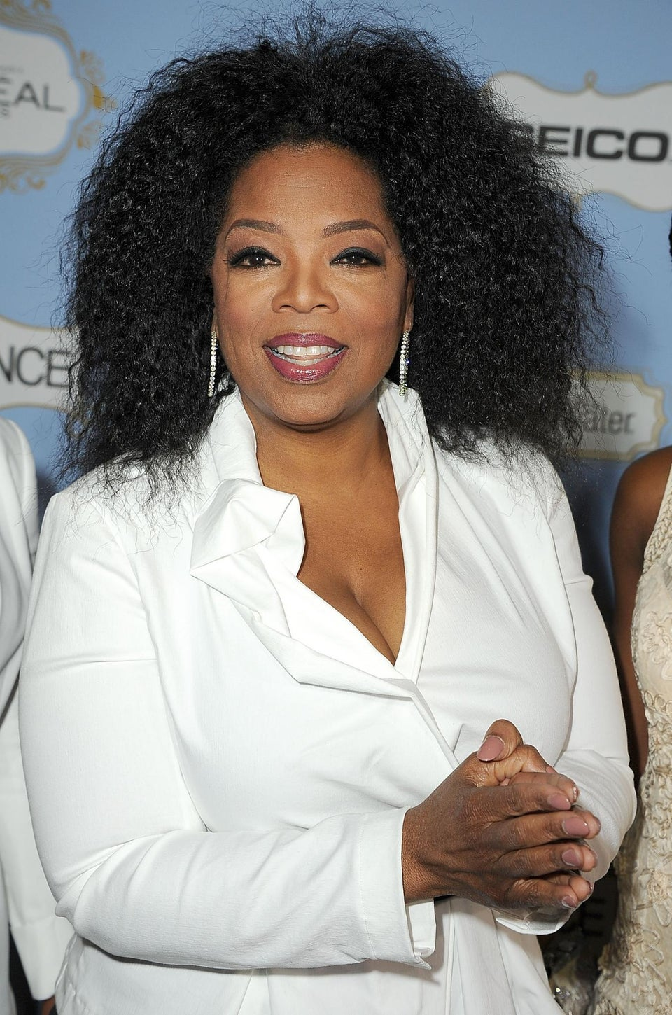 Oprah Winfrey Named Most Influential Celebrity by Forbes