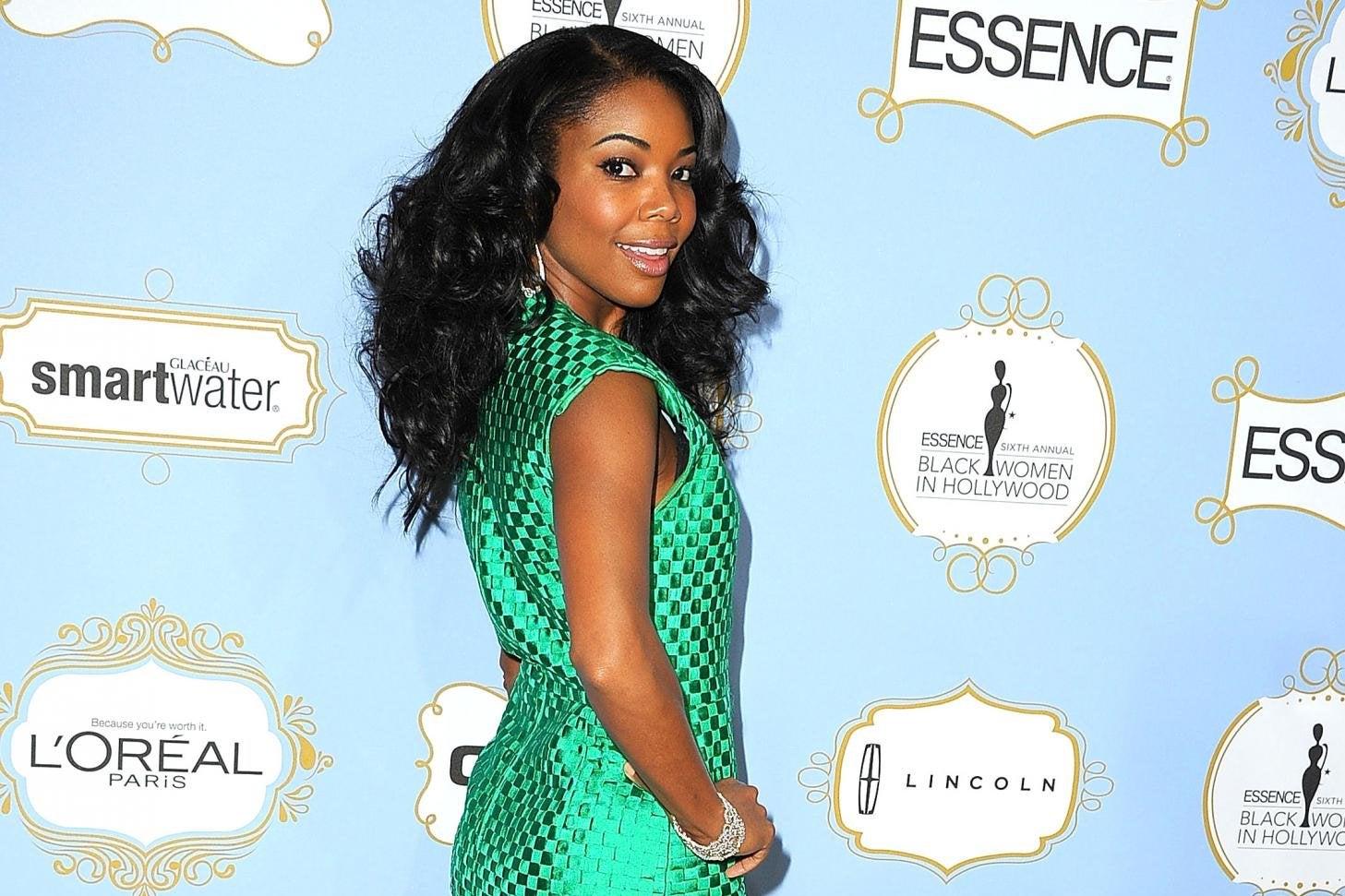 Must-See: Gabrielle Union's Black Women in Hollywood Speech ...