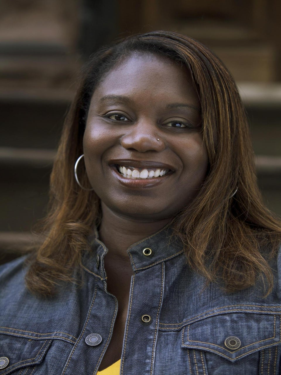 Rising Stars: Meet Co-Founder of Hoseanna.com Tracey Solomon