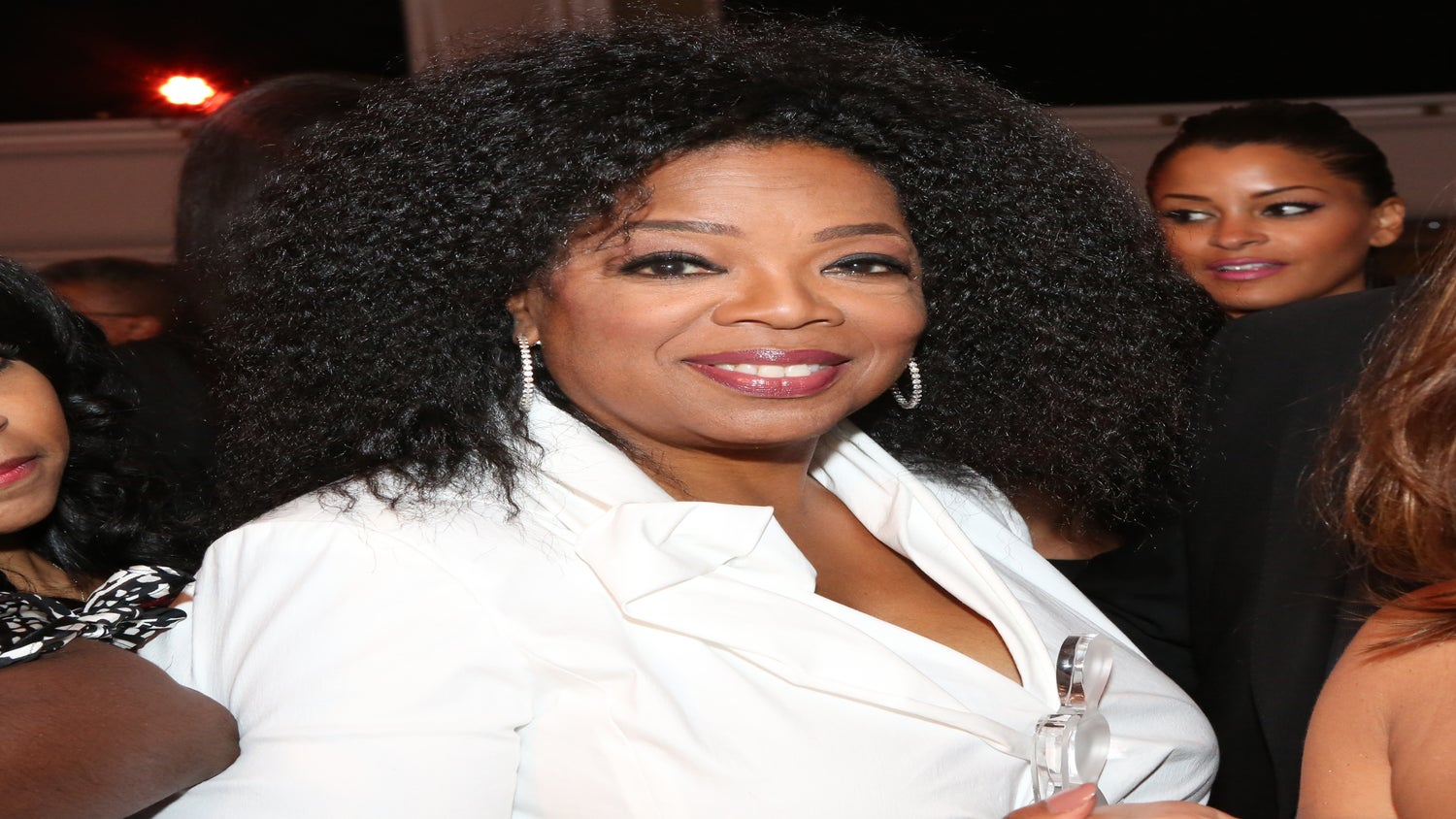 Oprah: 'To Deny Your Age Is to Deny Your Life'