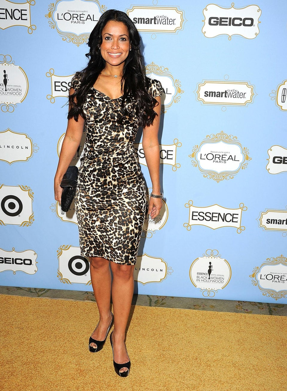 EXCLUSIVE: Tracey Edmonds Dishes on Her New YouTube Network and Hollywood Staying Power