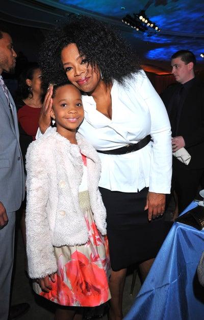 ESSENCE's 2013 Black Women in Hollywood Event Recap