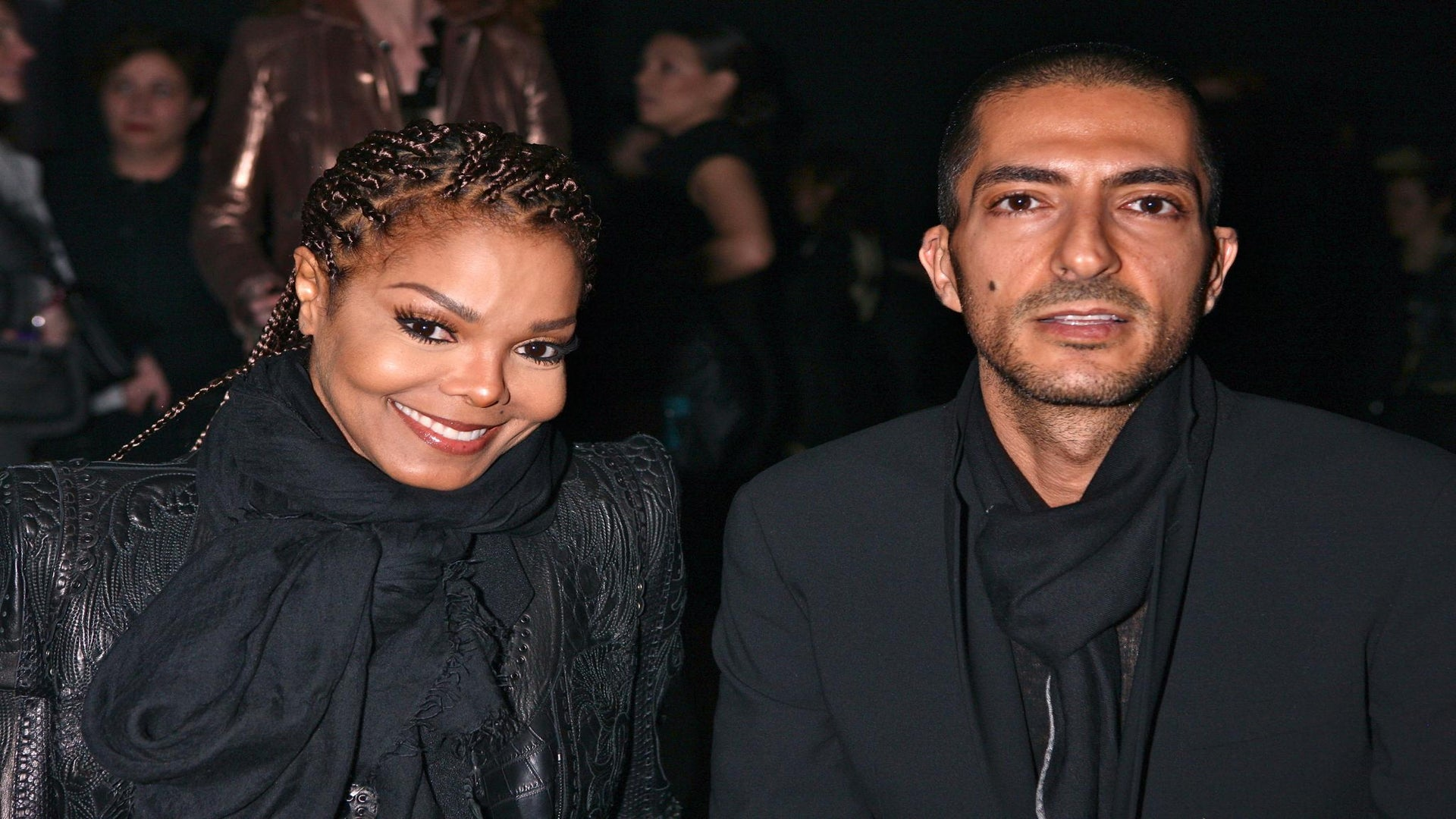 Janet Jackson Confirms Marriage to Wissam Al Mana