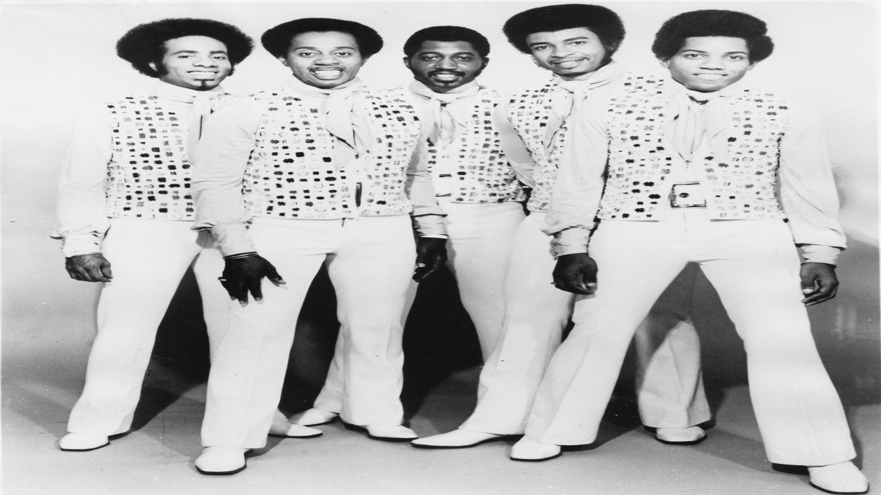 """Temptations Singer Otis """"Damon"""" Harris Dead at 62"""