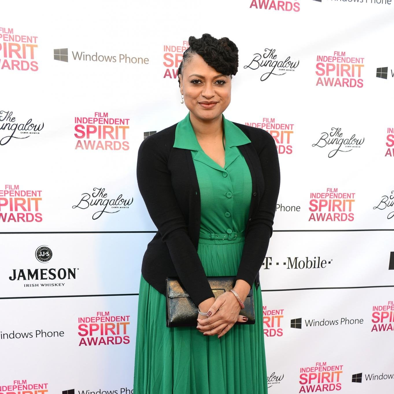 Ava DuVernay Wins Independent Spirit Award for 'Middle of Nowhere'