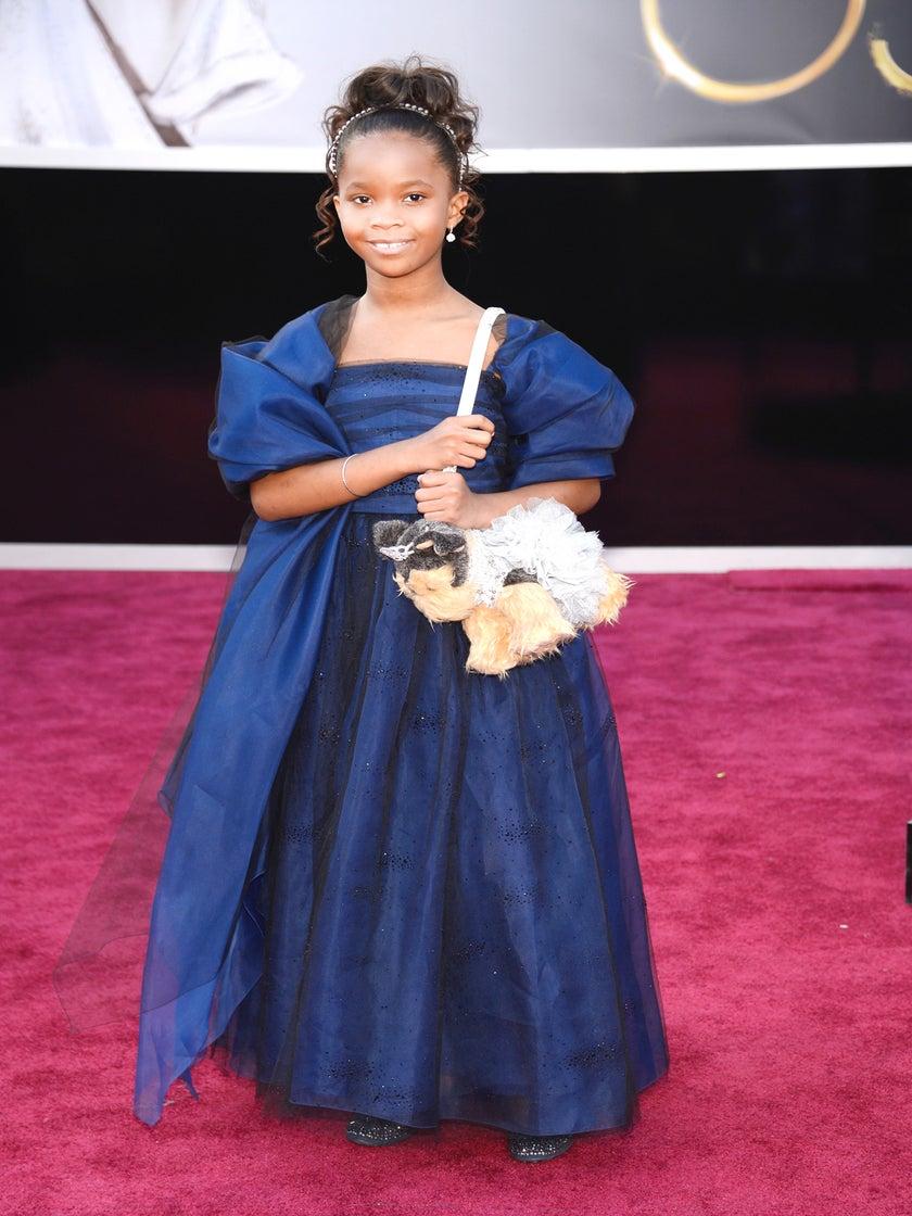 Coffee Talk: Quvenzhané Wallis Confirmed to Star in 'Annie' Remake