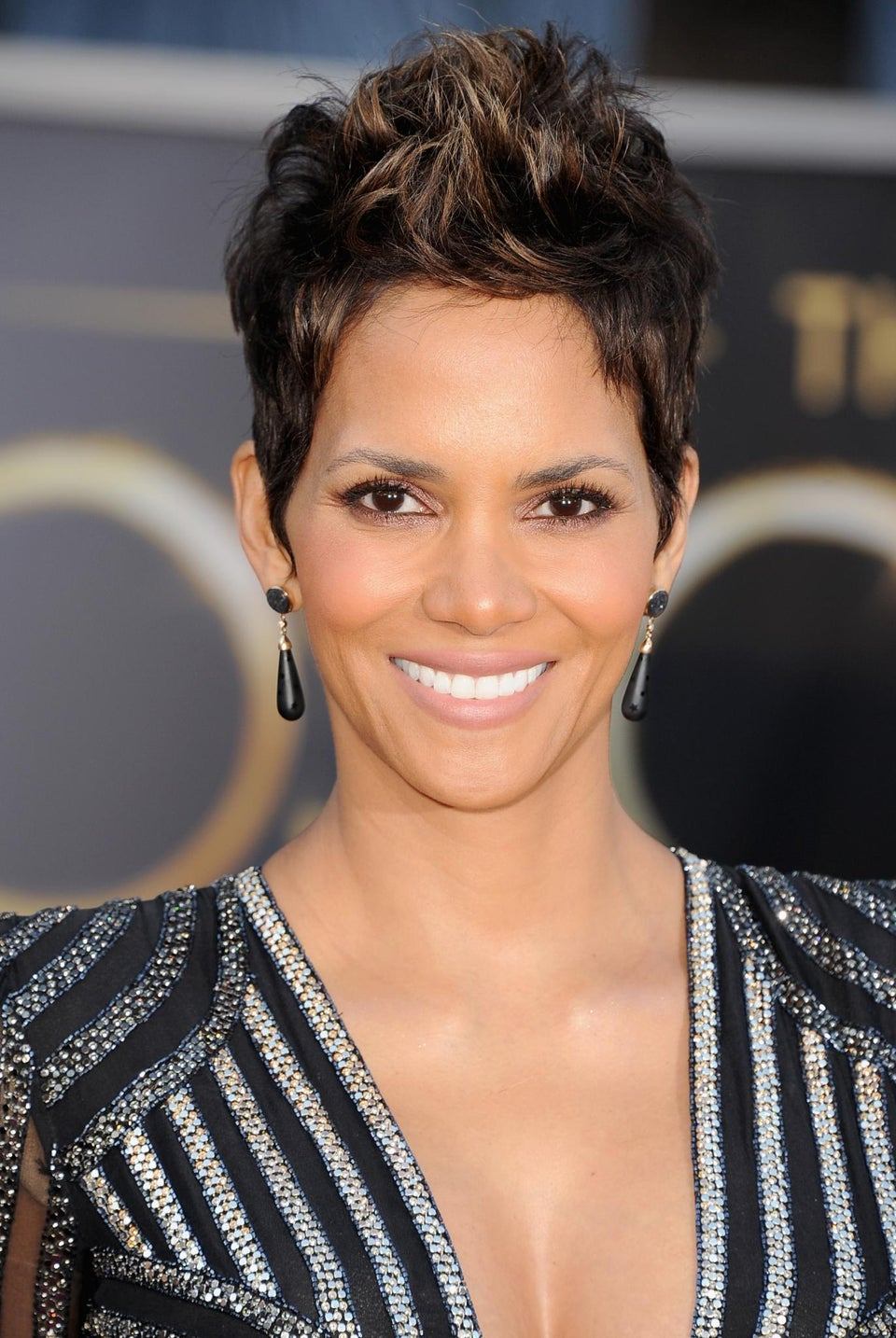 Report: Halle Berry Pregnant with Second Child