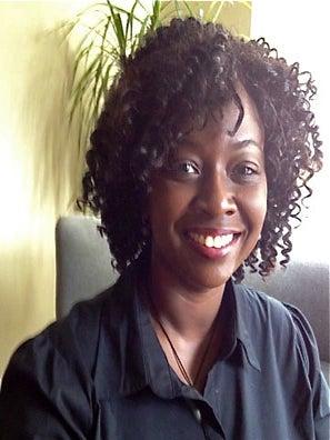 Rising Stars: Meet Co-Founder & Chief Strategic Officer at Roscoe Labs Katrina Miles