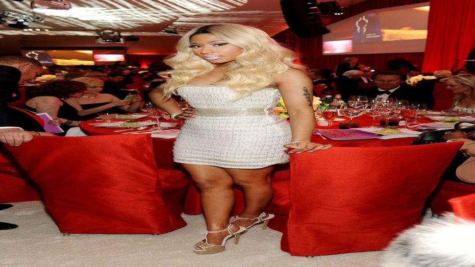 Coffee Talk: Will Nicki Minaj Leave 'American Idol'?