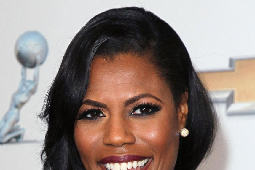 Omarosa Manigault on 'Apprentice,' Becoming a Minister, and ...