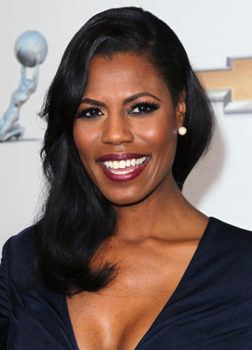 Omarosa Manigault on 'Apprentice,' Becoming a Minister, and Coping with Michael Clarke Duncan's Death