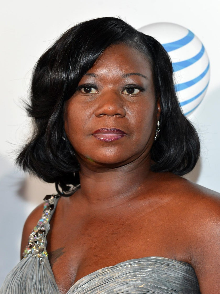 Sybrina Fulton Remembers Trayvon Martin One Year Later