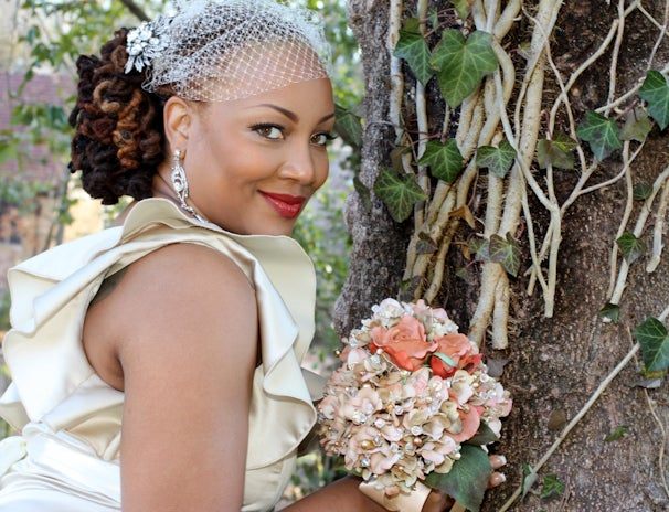 Natural Hairstyles For Your Wedding Day Essence