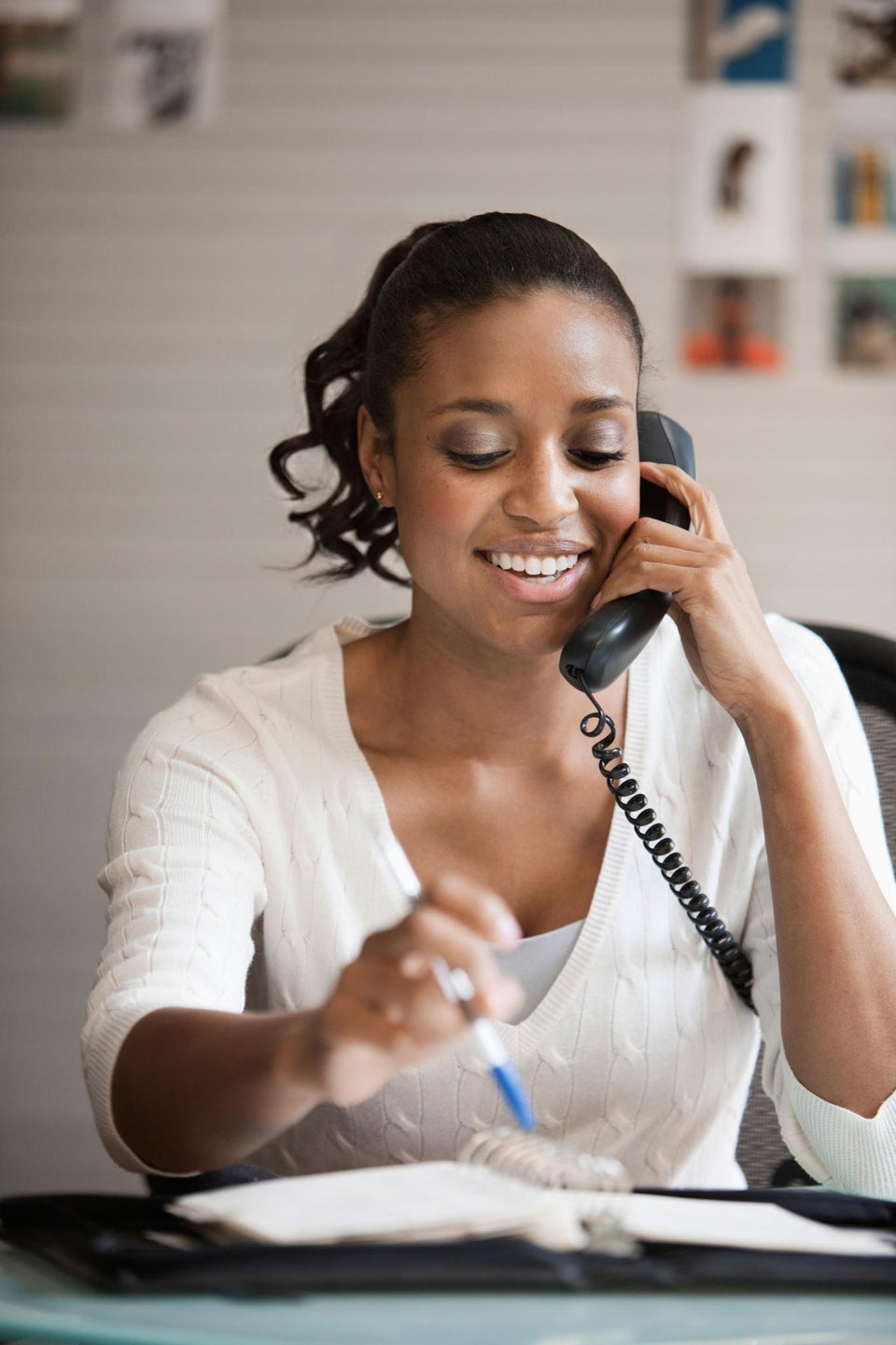 ESSENCE POll: What Does Your Ideal Work Week Look Like?