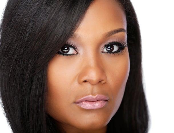 Rising Stars of Beauty: Celebrity Makeup Artist Kazumi Brown