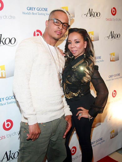 T.I. and Tiny Are Back for a Third Season