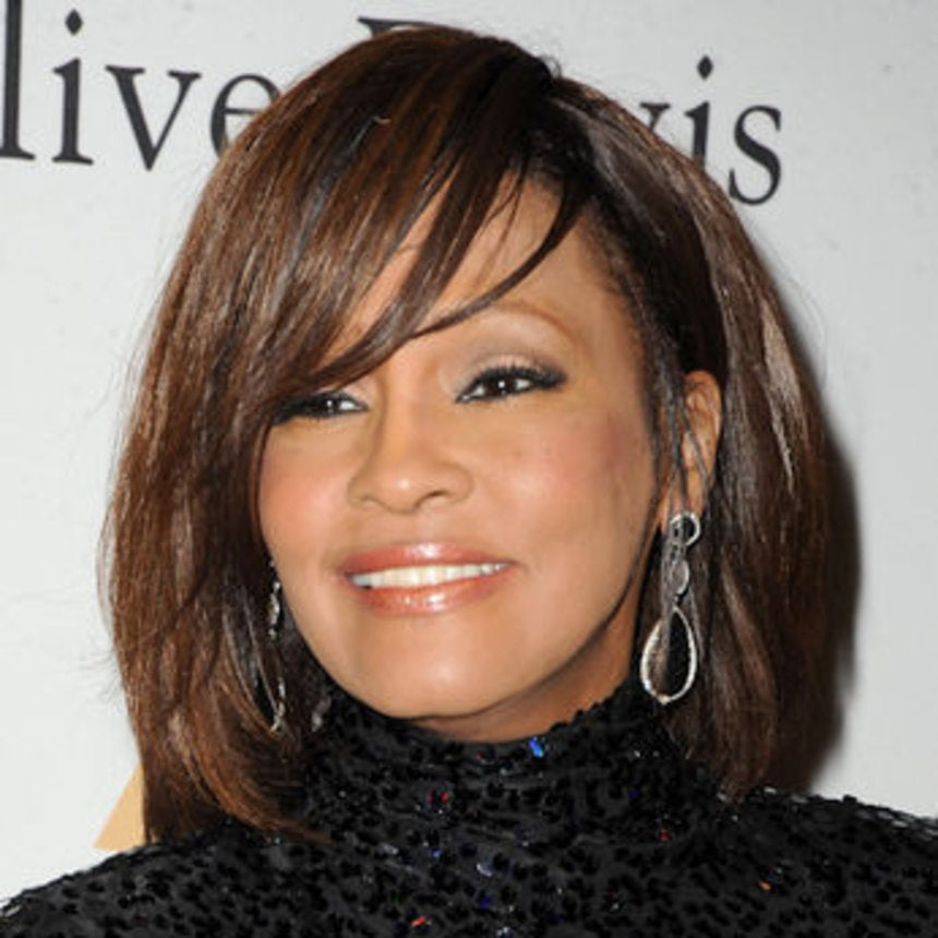 Angela Bassett Set to Direct Whitney Houston Biopic