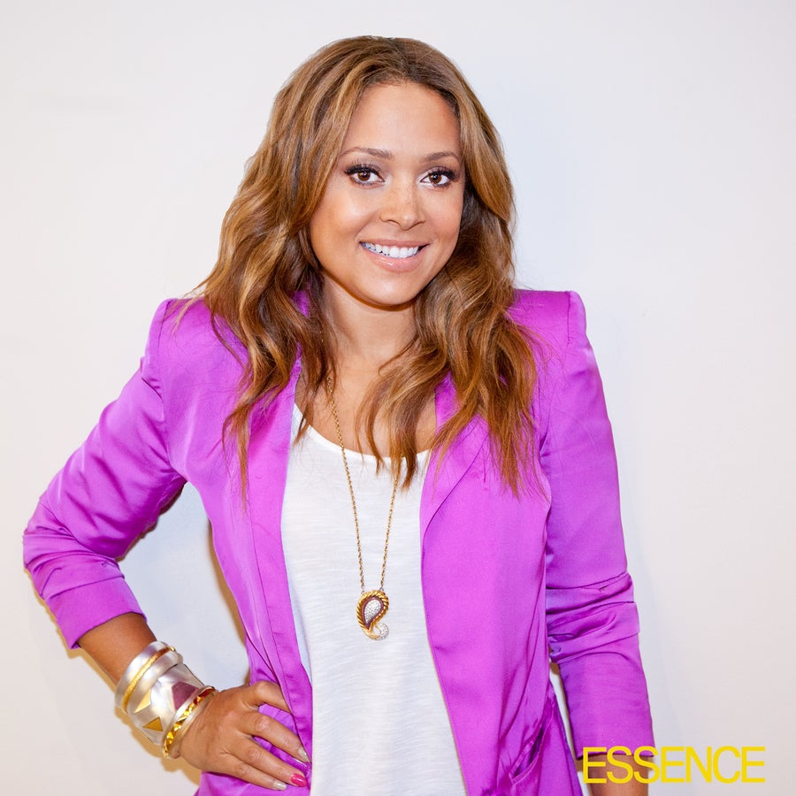EMF Playlist: Tamia's Soulful Songs