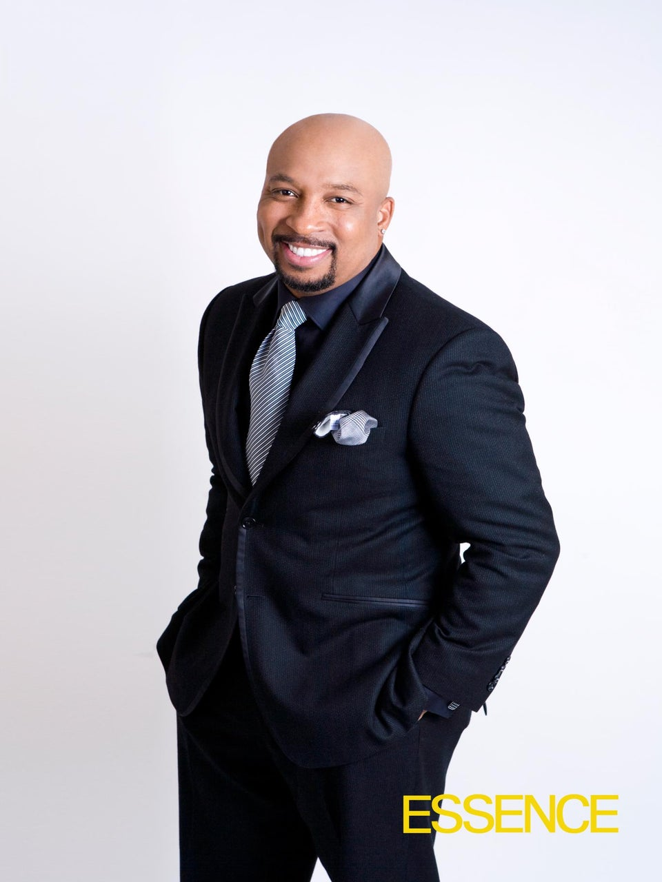 Nephew Tommy's Hosting This Year's ESSENCE Festival!