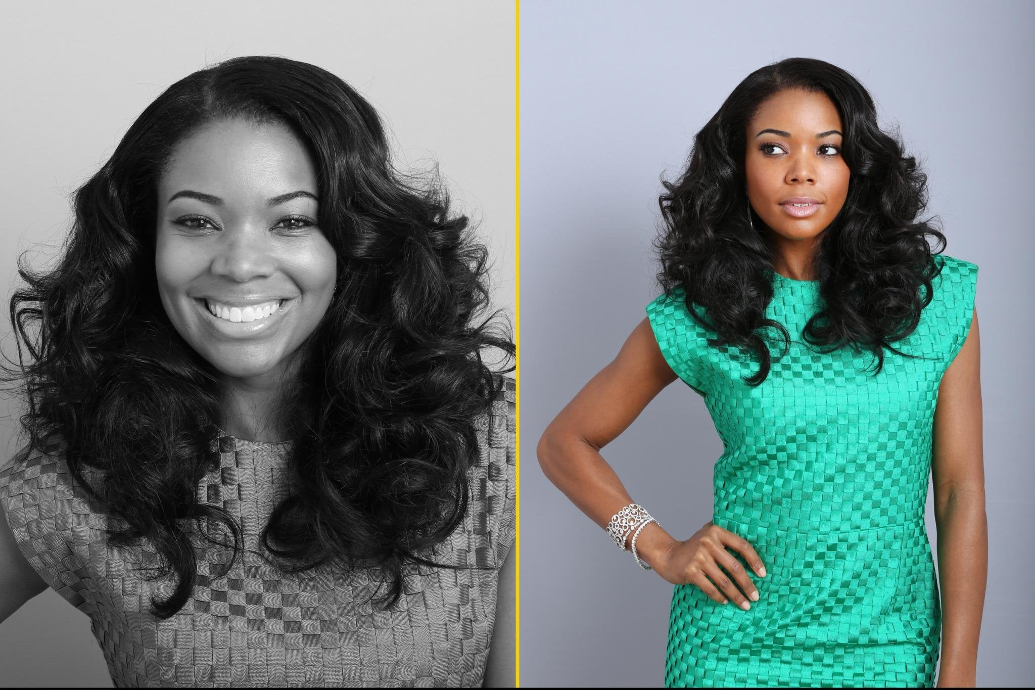 EXCLUSIVE: Gabrielle Union on 'Being Mary Jane,' Single Black ...