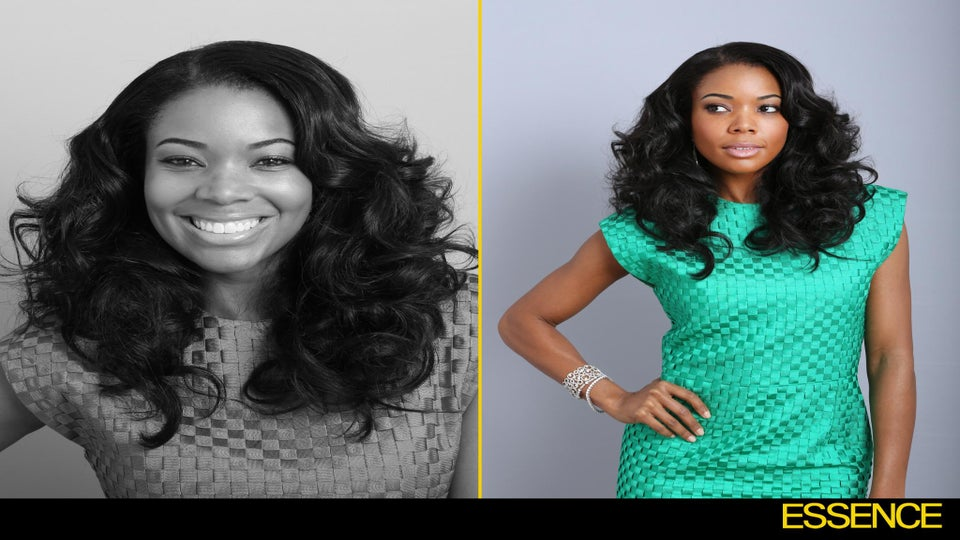 EXCLUSIVE: Gabrielle Union on 'Being Mary Jane,' Single Black Women, and Not Having It All