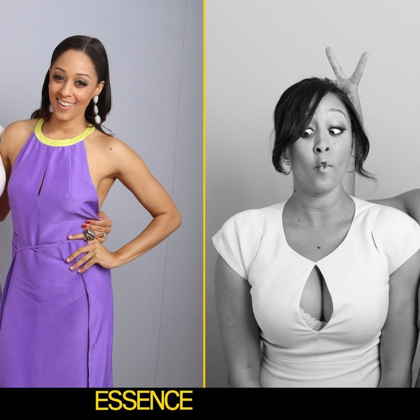 Tia & Tamera Talk Juggling Reality TV Success & Adding Girls to the Family