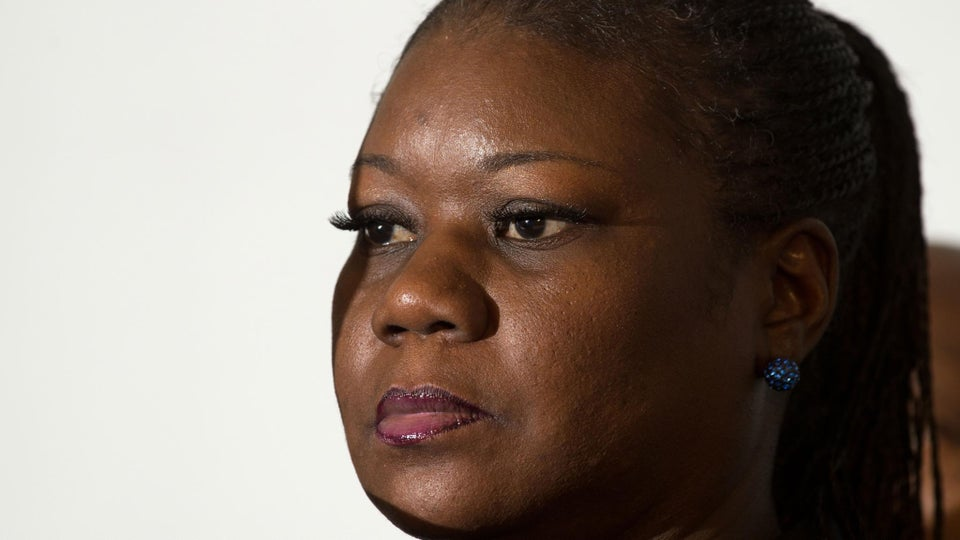 EXCLUSIVE: Trayvon Martin's Mom Sybrina Fulton Reflects on 2012, Wants 'Justice' in 2013