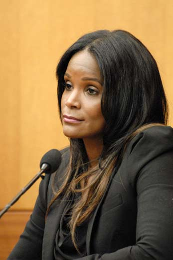 Man Arrested and Charged with Death of Tameka Raymond's Son