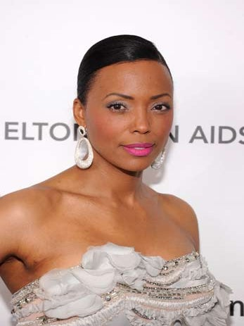 Aisha Tyler to Host Revived 'Whose Line Is It Anyway'