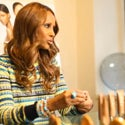 Iman Dishes on Her New BB Creme