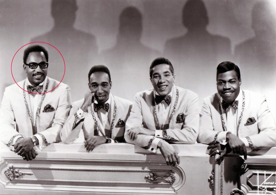 Coffee Talk: The Miracles' Bobby Rogers Dies at 73