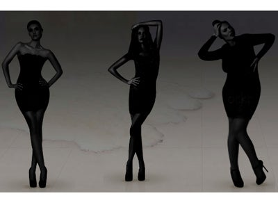 ESSENCE Poll: What Is Your Body Type?