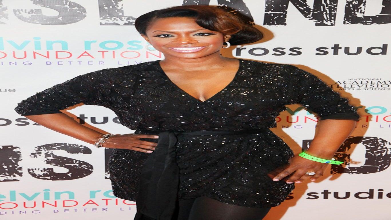 Kandi Burruss Sues Kim Zolciak Over 'Tardy for the Party'