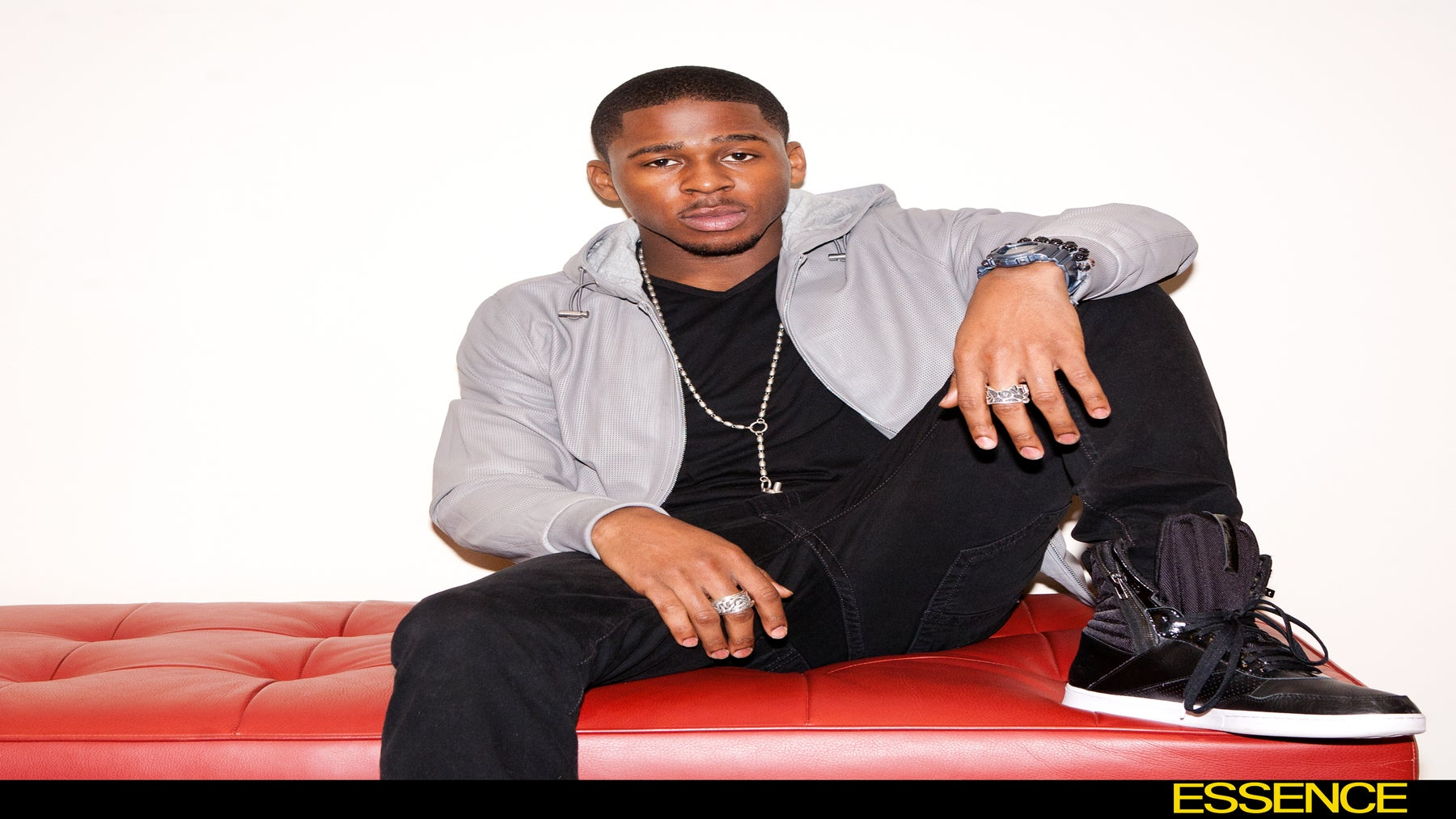 Marcus Canty Talks New EP, Going from Hoop Dreams to Recording Studio