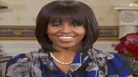 Must-See: Check Out Michelle Obama's Let's Move Google+ Hangout