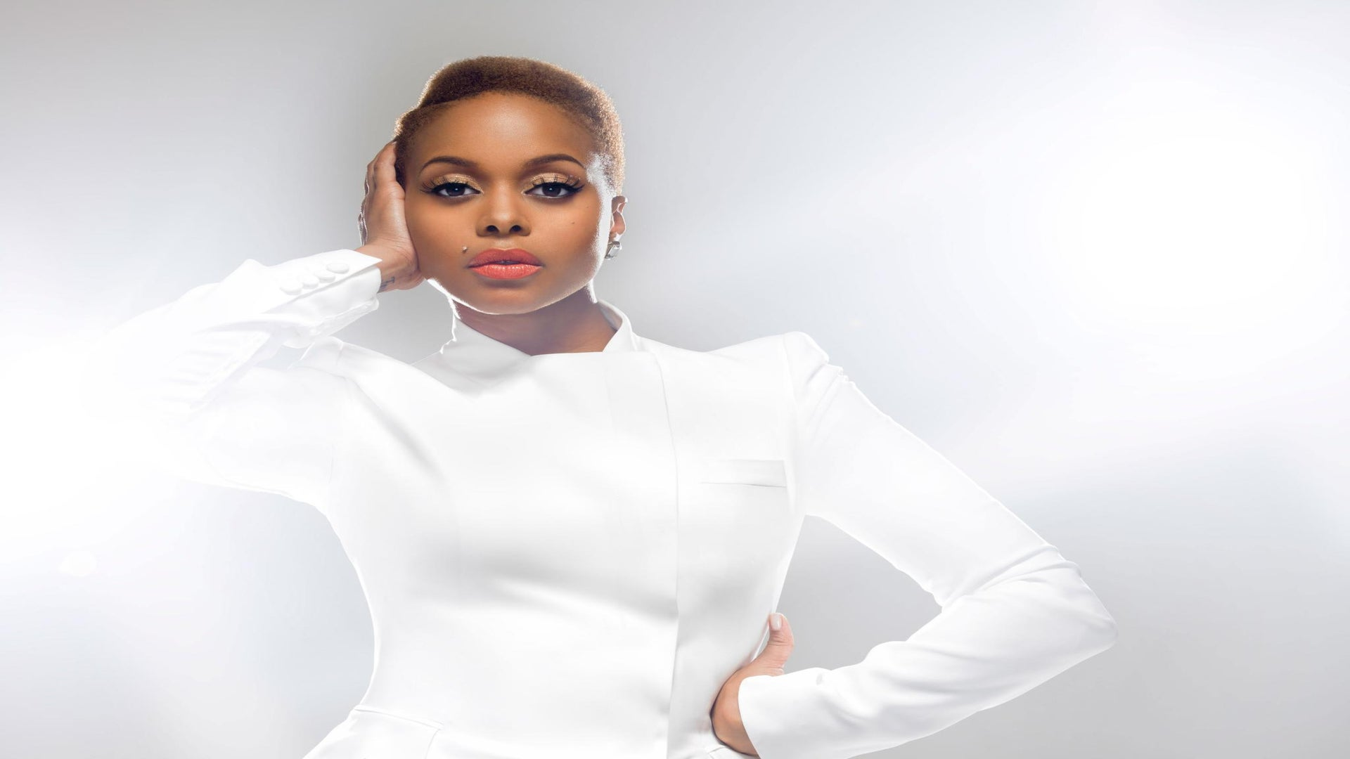EXCLUSIVE Premiere: Watch Chrisette Michele's New Video, 'A Couple of Forevers'