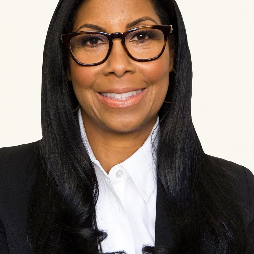 EXCLUSIVE: Cookie Johnson on Observing National Women and Girls HIV/AIDS Awareness Day