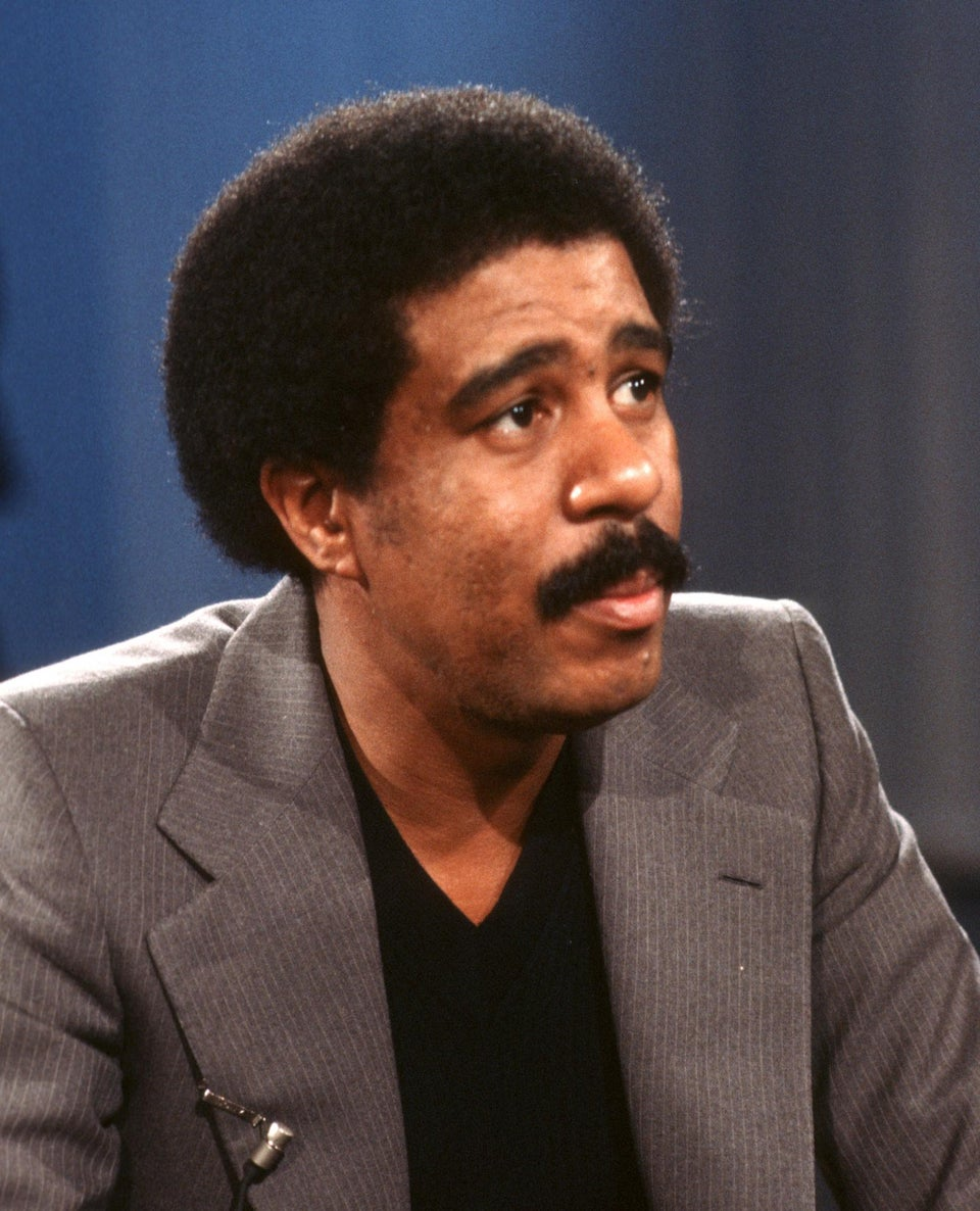 Richard Pryor, Moms Mabley, Redd Foxx to Be Inducted into Apollo Theater's Walk of Fame