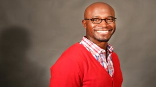 EXCLUSIVE: Taye Diggs on Joining the Fighting to End Childhood Hunger