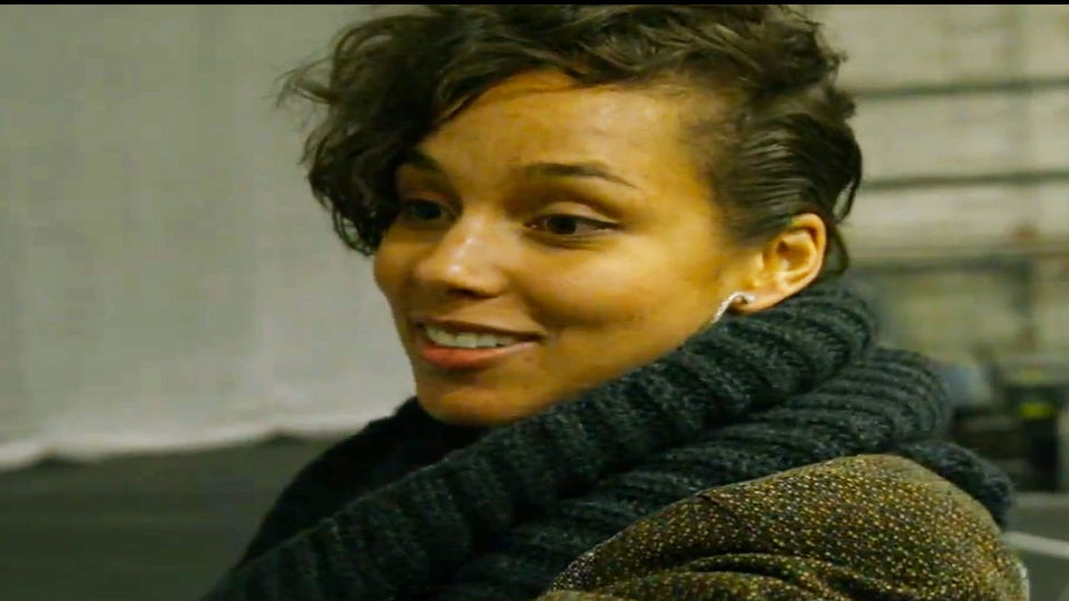 Must-See: Go Behind the Scenes of Alicia Keys' New Tour