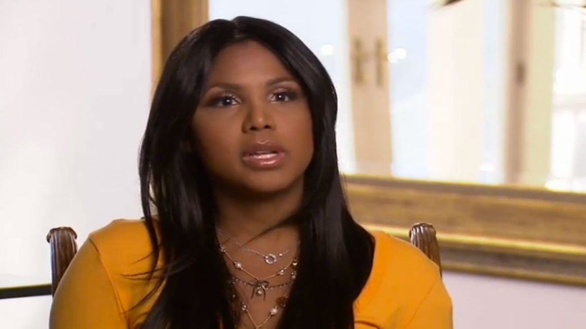 Must-See: 'Braxton Family Values' Episode One Sneak Peek