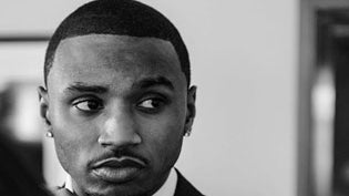 EXCLUSIVE Premiere: Watch Trey Songz's New Video, 'Fumble'