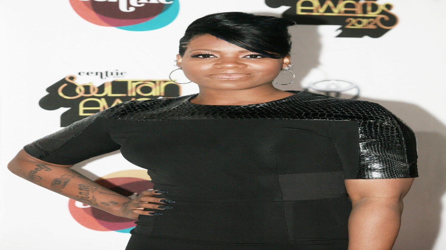 Fantasia Shares Details on Split with Antwaun Cook