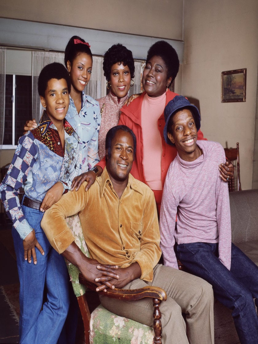 The Original Cast Of 'Good Times' Wants To Make A Movie With Your Help