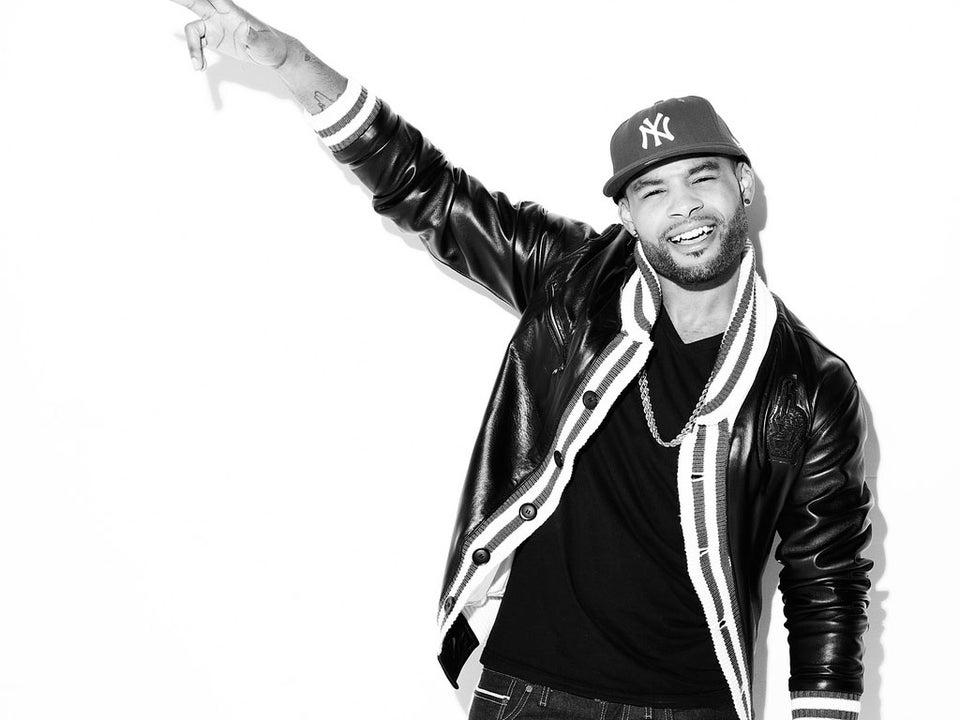 New & Next: Meet R&B's Rising Star Shamar Forte, Watch Him Perform for ESSENCE