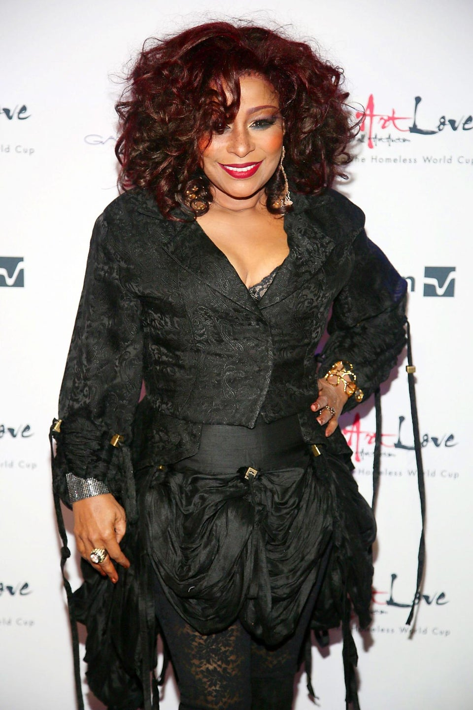 Chicago to Honor Chaka Khan with Street and Day