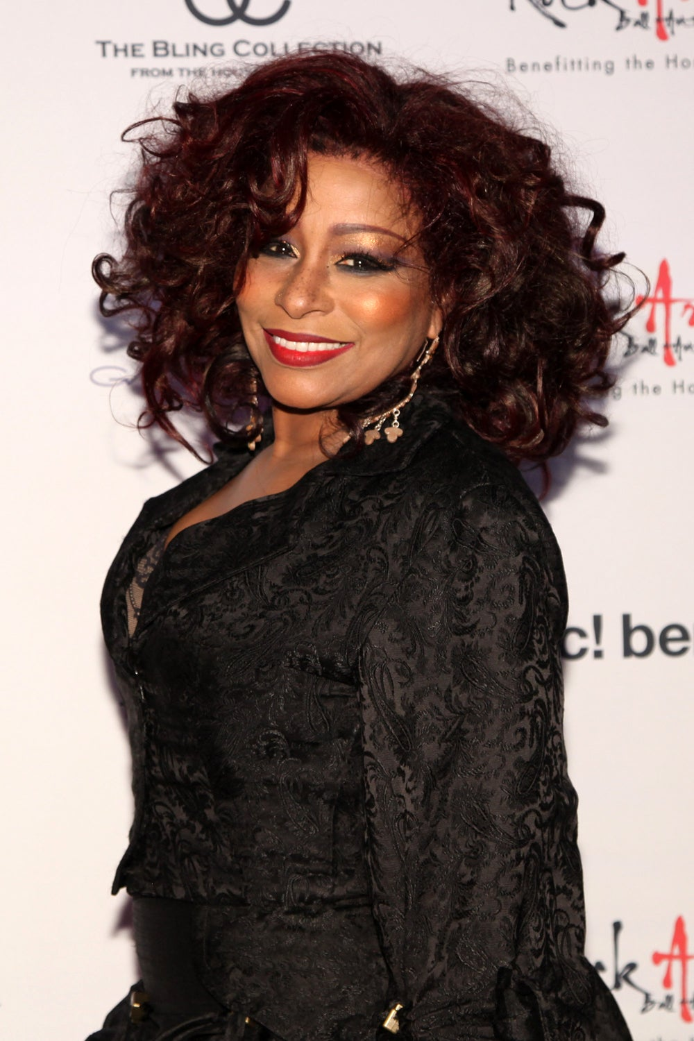 Coffee Talk: Chaka Khan Selected for Apollo Hall of Fame