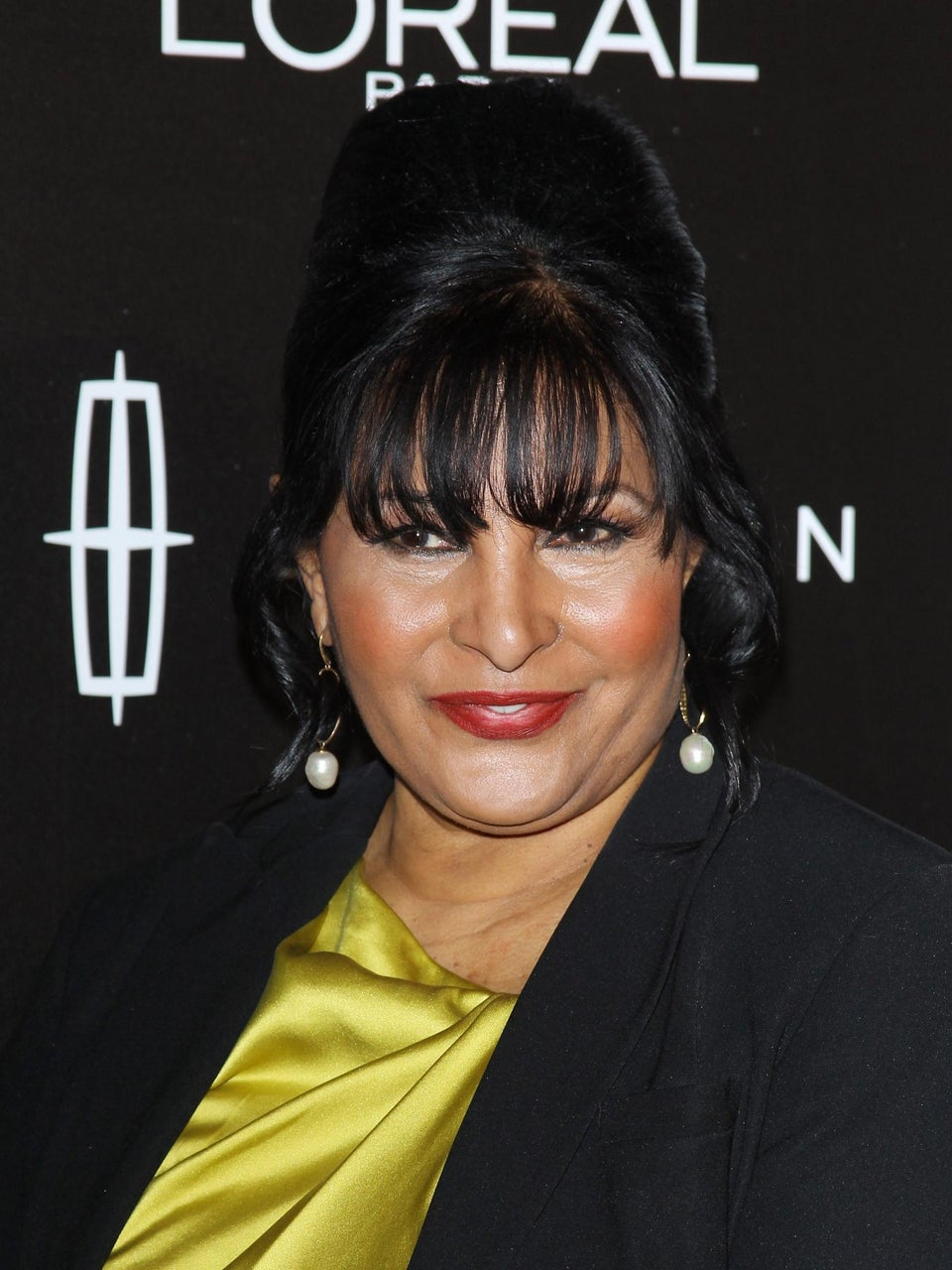 EXCLUSIVE: Pam Grier on Film Retrospective, Working on Her Biopic, and Loving 'Django Unchained'