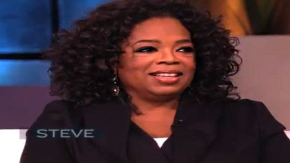 Must-See: Oprah Responds to Terrence Howard's Comments About Her Breasts